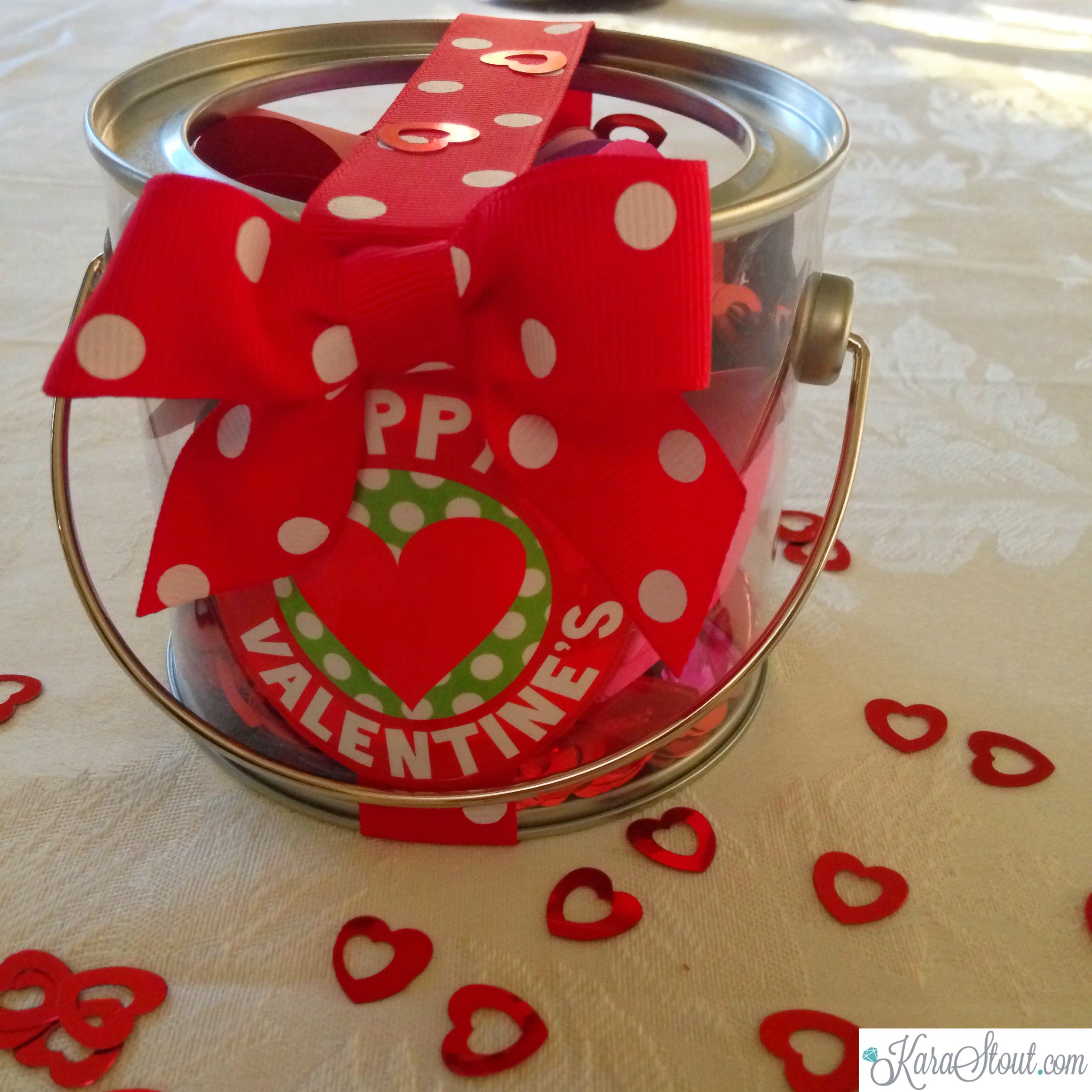 Why I Love You Jar A Valentine S Day Diy Gift Nutrition By Kara