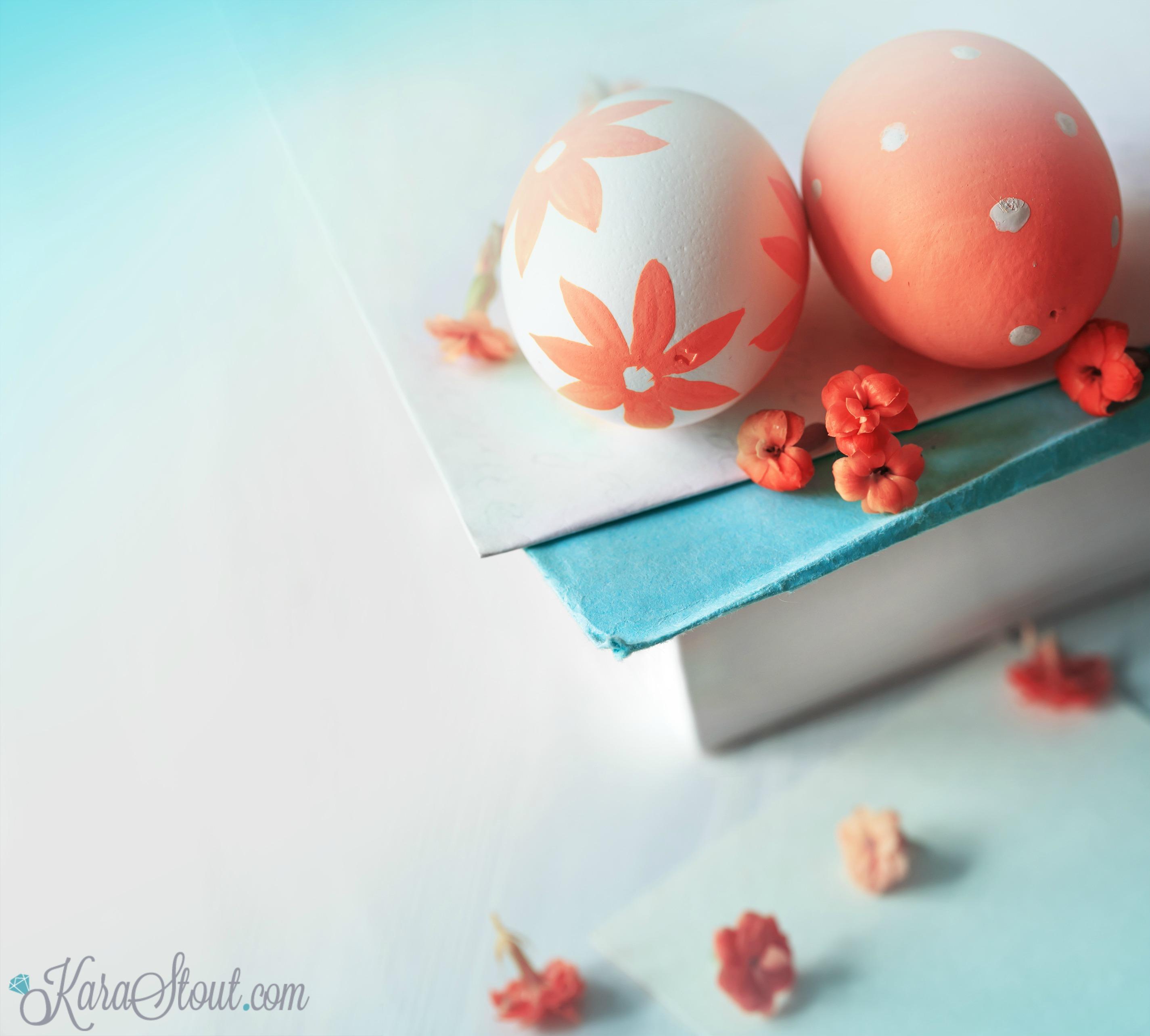 Easter egg pic w logo