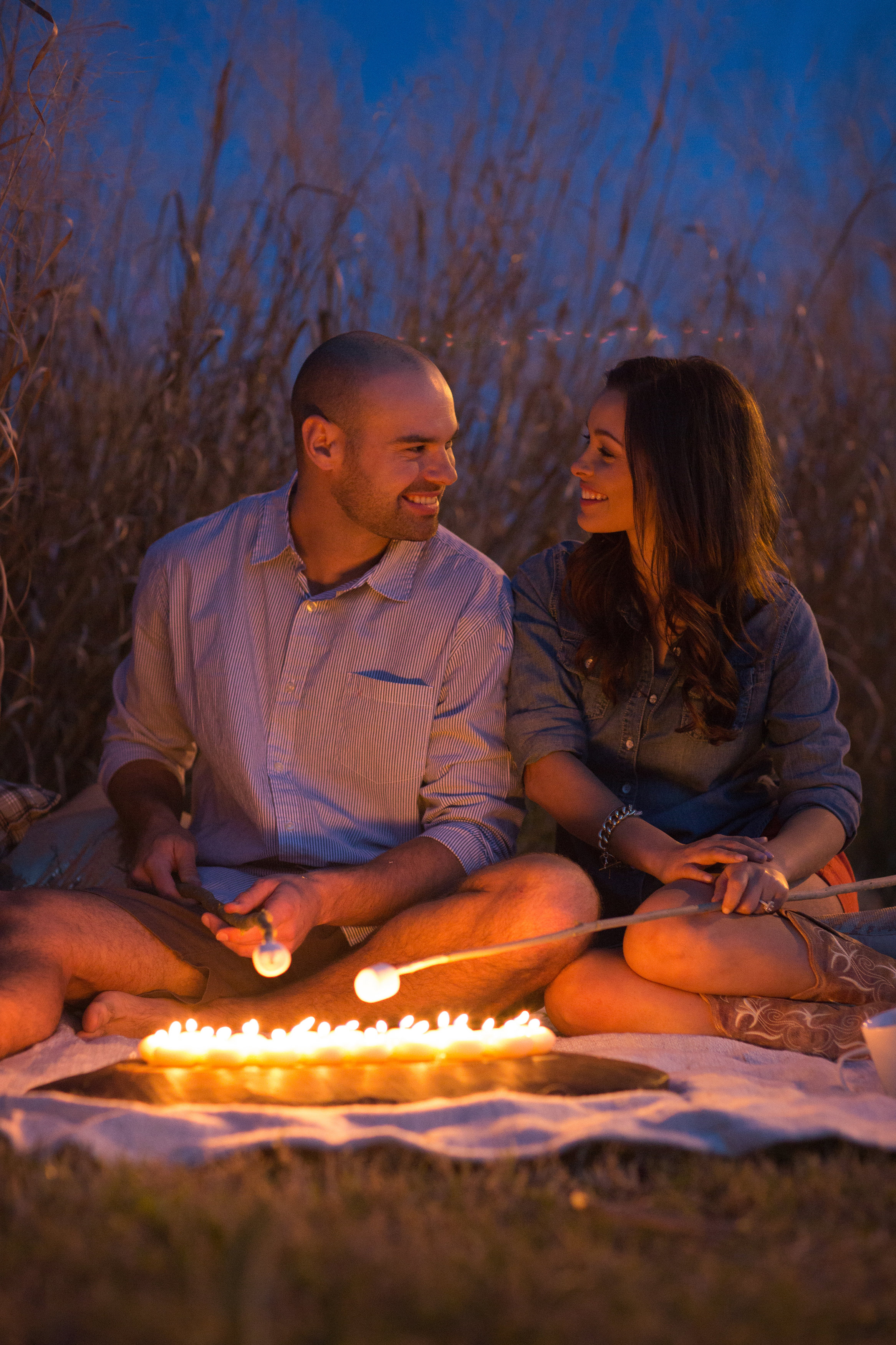8 romantic outdoor date ideas
