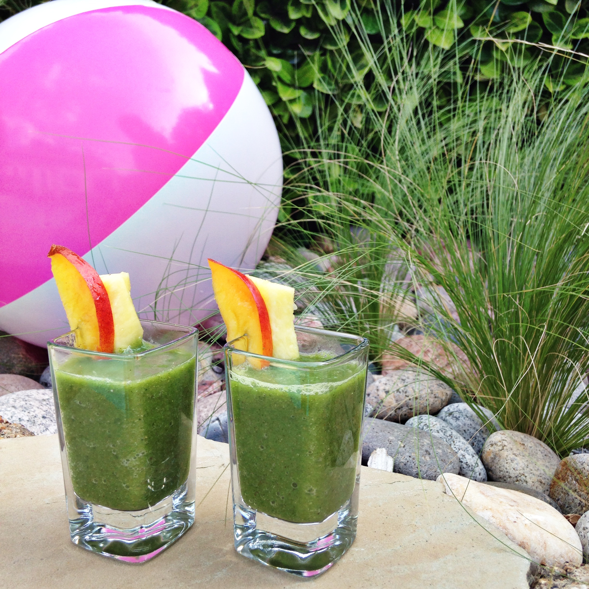 Tropical Smoothie Shooters