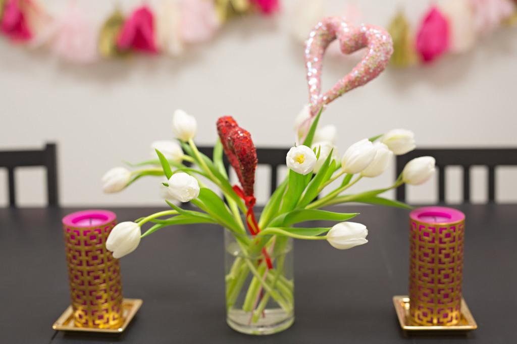 Girls Night Valentine Workshop