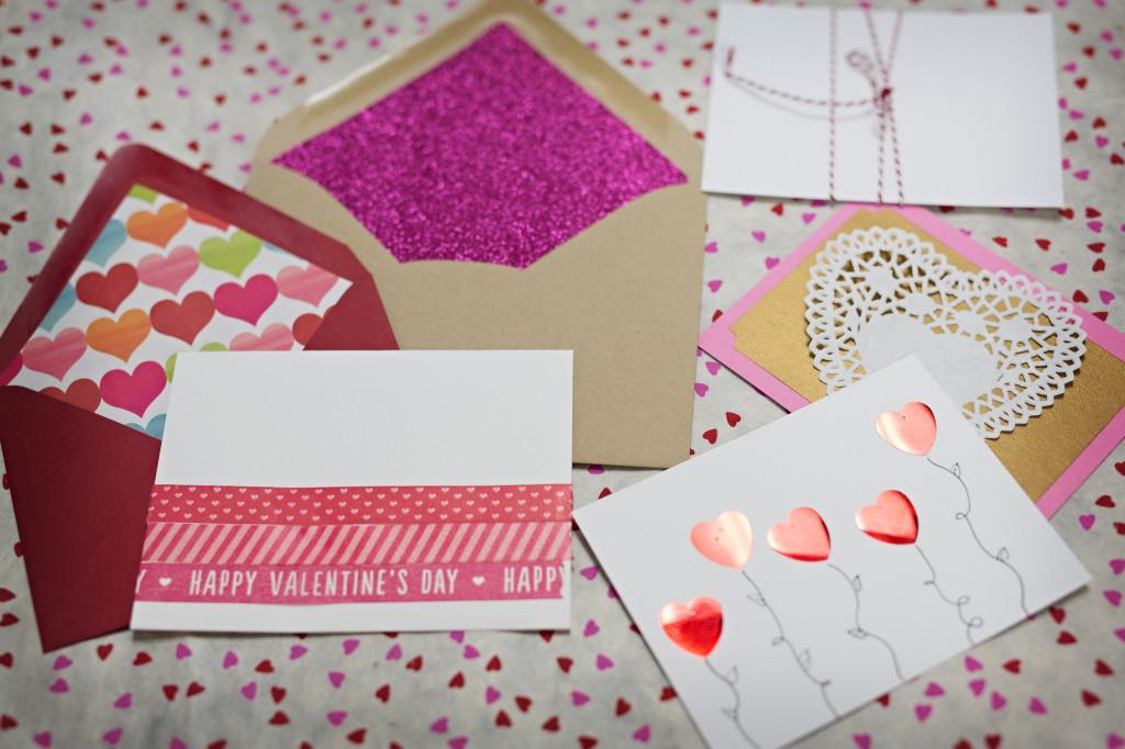 Girls Valentine Workshop