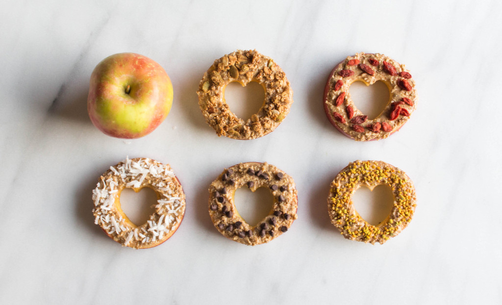 Apple Fauxnuts