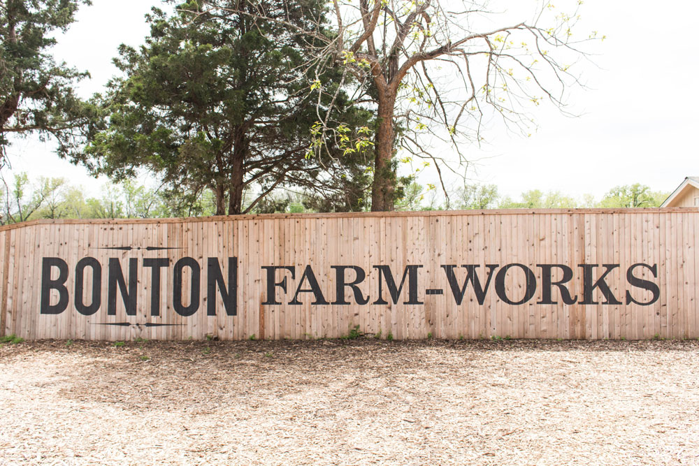 Bonton Farms: Goats, chickens and kale, oh my!