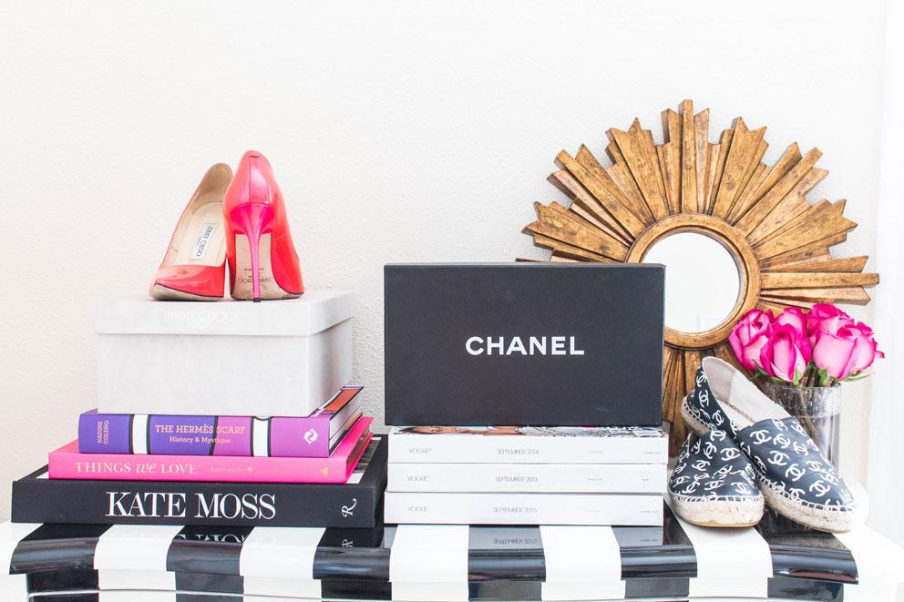 Stylish Storage Dresser photo
