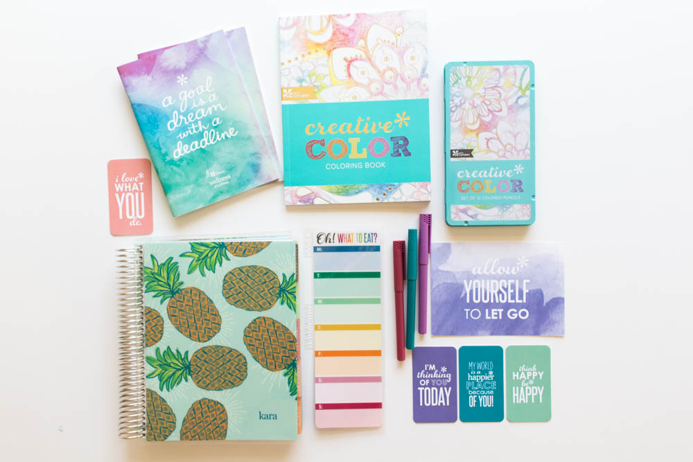 Erin Condren Design Products