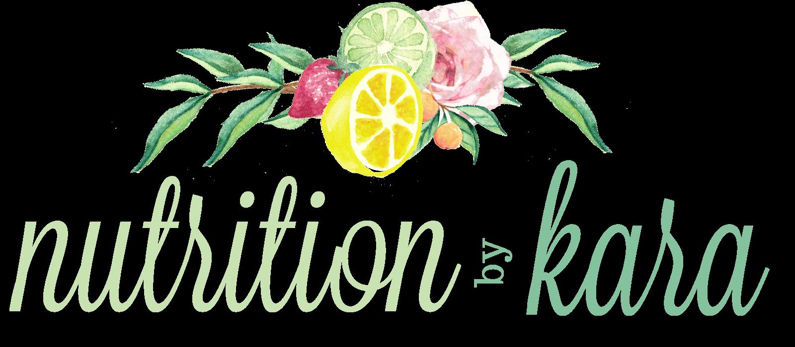 Nutrition By Kara